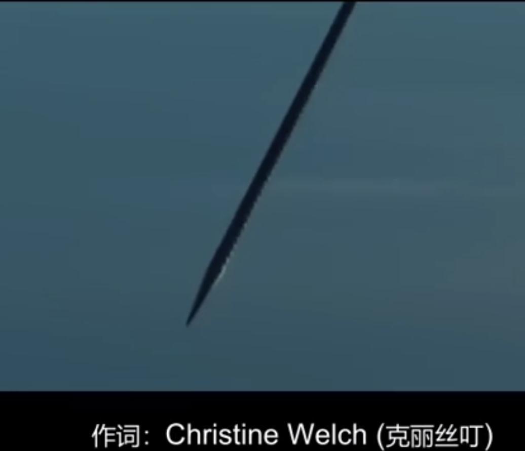 一百万个可能-Christine Welch