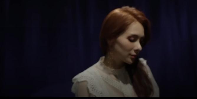 最美的期待-蔡妍