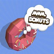 Mmm甜甜圈