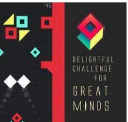 心灵思维立体方块是一款非常休闲的小游戏