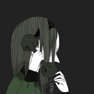 某个孤独之人