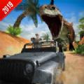 逃避恐龙游戏