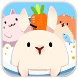 樂活兔-水果大作戰