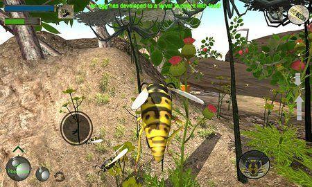 大黃蜂進化史截圖