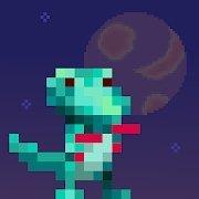賞金獵人太空蜥蜴