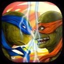 忍者神龜:超級英雄城市3D破解版