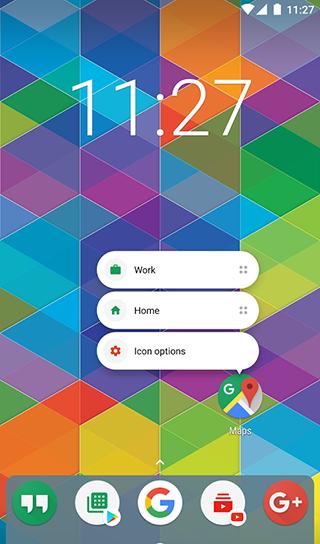 Nova启动器app