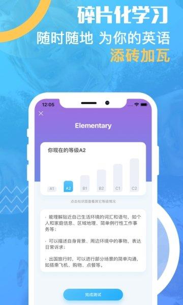 有伴旅游英語App介紹