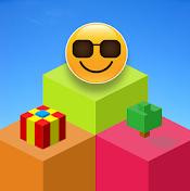 emoji下山