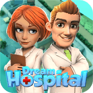 醫院經理模擬器破解版