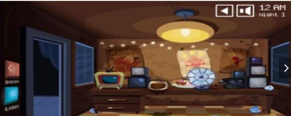 恐怖冰淇淋獨自生活是一款恐怖風格的冒險游戲