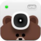 布朗熊相机