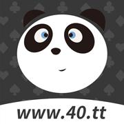 熊猫棋牌游戏