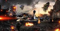 战争打仗的游戏