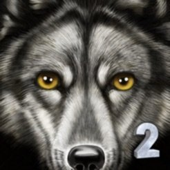 終極狼模擬器2