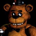 恐怖玩具熊