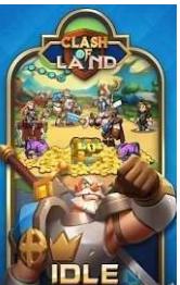 土地沖突是一款卡通風格的策略性游戲