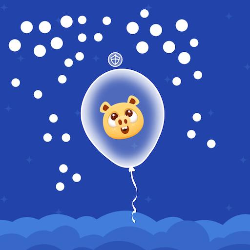 上升气球大作战
