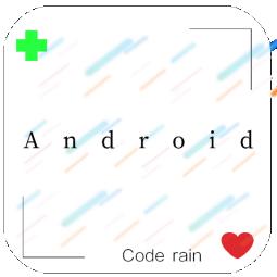 代码雨壁纸