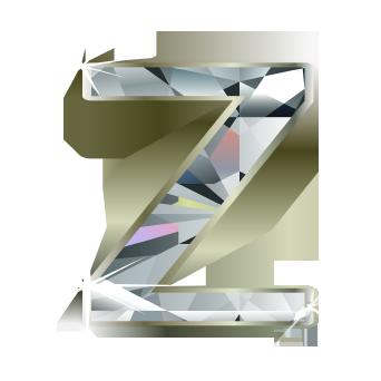 ZICC钻石链
