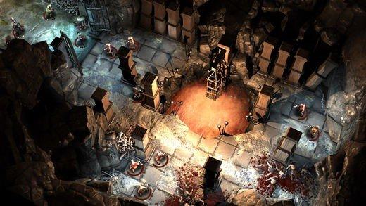 战锤任务2游戏截图