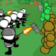 火柴人全面战争模拟最新版