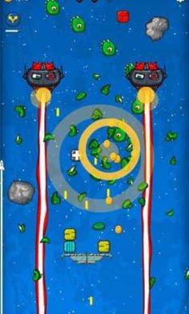 空间使命游戏截图