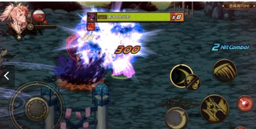 DNF同人自制手游是一款超大规模的DNF角色扮演类游戏