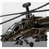 攻击直升机模拟器