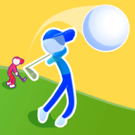 高尔夫竞赛游戏
