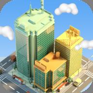 未来城市梦游戏