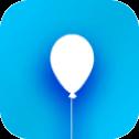 抖音保护气球