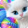 可愛的小貓破解版