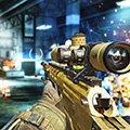 战场统治者致命枪战3D