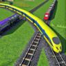 欧洲列车驾驶模拟器