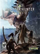 怪物猎人世界二十六项修改器风灵月影版