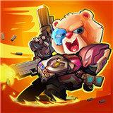 熊槍手僵尸射手