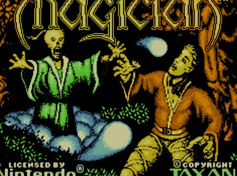 魔法师大战