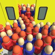 上下班往返的人Commuters