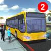 城市公交车驾驶模拟器