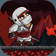 忍者战士暗影冒险游戏