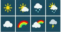 精准的天气预报软件