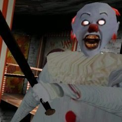 Pennywise Scary Games 3D
