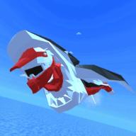 像素跳伞世界游戏