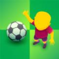 人类足球英雄游戏