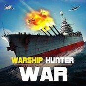 战舰猎杀巅峰海战世界