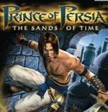 波斯王子1时之沙