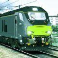 印度小火车模拟器铁轨运输