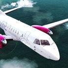 航空公司真实飞行