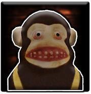 恐怖猴子吃豆人